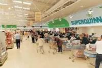 Musgrave Group Has Launch a Price Cut Campaign Across Its Superquinn Stores