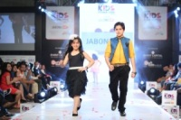 Jabong Showcased Spring/Summer 2015 Pieces From Its Global Label Offerings at IKFWI India