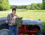 Rural Areas Need to Help Finance Broadband Roll-Outs If UK Schemes Are to Succeed