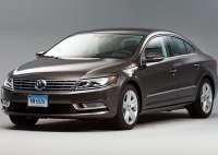 The Volkswagen CC Is Like Buying Designer Clothes at Ready-to-Wear Prices