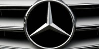 Mercedes-Benz's Global Sales Outstripped Premium Rival Audi Last Month