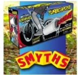 Smyths Is Now Selling Turbospoke in All 61 of Its UK and Ireland Superstores