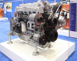 Yuchai Engines Sales with National 4 Emission up