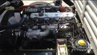 Forland Design and Develop Forland H3 Gas Machine in November