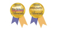 Winners Revealed for This Year's Practical Pre-School Awards