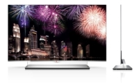 LG Electronics Will Begin 55-Inch Class WRGB OLED TV in South Korea