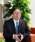 Chinese Doctor Behind a World Cardiac Summit in Beijing