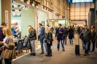 January Furniture Show 2017 Success With 85% Re-Bookings