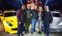 BBC's New Top Gear Could Be Coming To Netflix