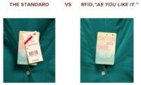 Fineline Technologies Launched a New RFID Label Named 'as You Like It'