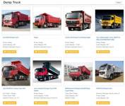 Find The Exact Trucks & Forklifts for Your Material Handling Needs