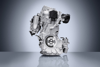 Nissan's Infiniti Unveils New Engine with Variable Compression Ratio