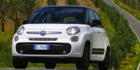 Fiat 500L Has Gained Two New Turbocharged Engines