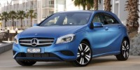 Mercedes-Benz A-Class Has Been Recalled in Australia Due to a Manufacturing Fault