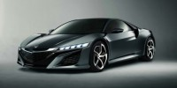 Production of The All-New Honda Nsx Will Begin in 2015 at a New $70.8 Million Performance