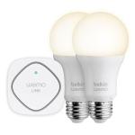 Most Intriguing Is The Wemo LED Lighting Starter Set
