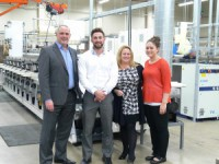 OPM Invests in GMG Opencolor's Solutions to Enhance Printing Capability