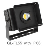GlacialLight Adds New LED Flood Light to Its Portfolio