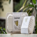 Chai Point Introduces 100% Biodegradable Packaging For Food Industry