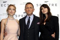 New Bond Movie Dominates China's Box Office