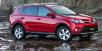 Toyota RAV4 to Building and Marketing The Japanese Compact SUV