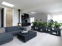 Functional Scandinavian Loft Of A Famous Architect