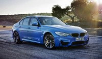 BMW M3 and BMW M4 Performance Twins Have Leaked Online Just Hours out