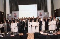 A Selection of CIOs Were Honoured as The Top 50 in The Region