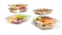 Placon Launched New Crystal Seal Refresh PET Packaging Containers Line