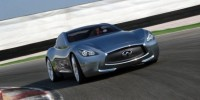 Infiniti Is Considering a New High-Performance Four-door Coupe Flagship