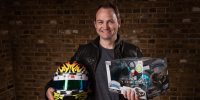 Skylanders Figure Designed By Former Stig Ben Collins To Be Auctioned For Make-A-Wish