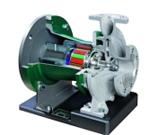 ATEX Certification for The NeoMag Pump From DST Dauermagnet-SystemTechnik GmbH