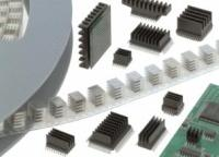Components and Heat Sinks Is SMT