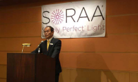 Shuji Nakamura on The Next Generation Lighting Technologies and Taiwan Market Trends