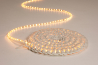 LED Tape Light Carpet Was Designed by Johanna Hyrkas