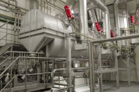 Arla Foods Ingredients Opens Its New EUR120m Lactose Manufacturing Plant in Denmark