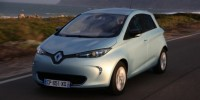 Renault Zoe Likely for Australia at The End of 2015