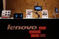 Lenovo to Break Into The Smartphone Market in Germany