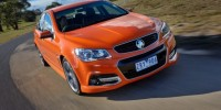 The Holden VF Commodore Ss Now Sells for $41,990