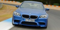 The Updated BMW M5 Will Come Standard with The Performance-Boosting Competition Package