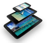 Google Unveiled a Nexus 4 Smartphone