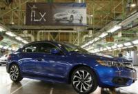 The Japanese Car Maker Made Major Investment to Further Advance The Quality of Acura