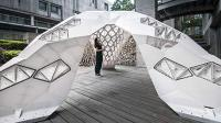 Inside Look at Beijing Design Week's 3D Technologies