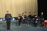 Peking Opera on Broadway