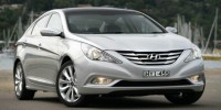 Hyundai Australia Has Confirmed to Return The Hyundai Sonata in 2014