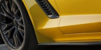 The Chevrolet Corvette Z06 Makes Its World Premiere at January's Detroit Auto Show