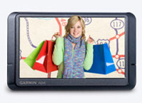Navigate Black Friday Sales on Portable GPS Devices for The Deal-Crazed Shopping Weekend