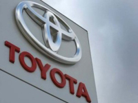The Toyota Production Decline in August