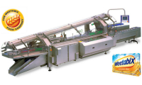Kliklok Has Successfully Installed a Number of Automatic Cartoning Lines