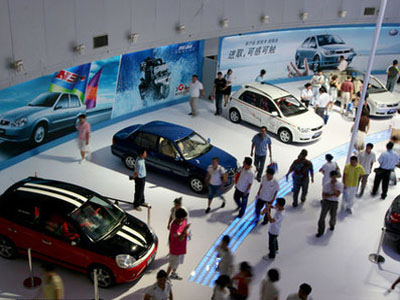 China Auto Sales to Resume in 2016: Fitch